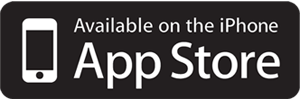 Apple Store icon - get app on the Apple App Store